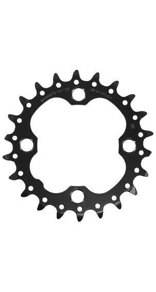Shimano SLX FC-M660 eturattaat , musta